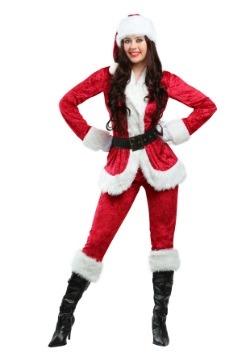 Sweet Santa Costume