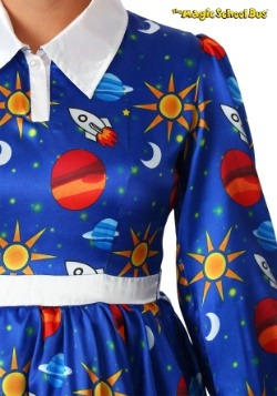 The Magic School Bus Miss Frizzle Plus Size Womens Costume