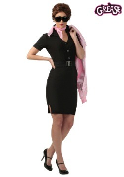 Plus Size Grease Rizzo Costume