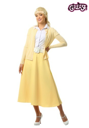 Grease Good Sandy Plus Size Costume
