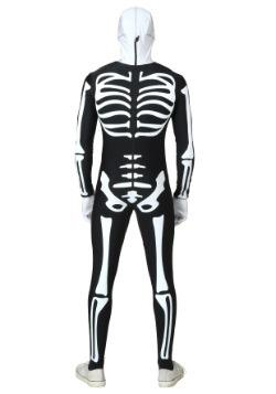 Karate Kid Authentic Mens Skeleton Suit