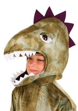 Child Dinosaur Costume Alt 7