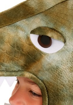 Child Dinosaur Costume Alt 8