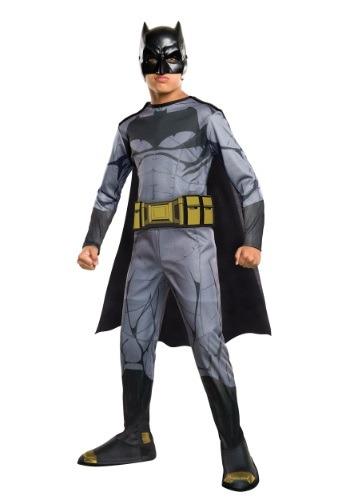 Tween Batman Dawn of Justice Costume