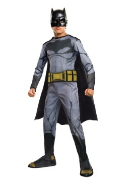 Tween Batman Dawn of Justice Costume
