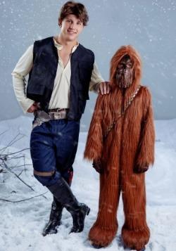 Han Solo Grand Heritage Men's Costume
