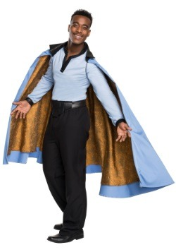Lando Calrissian Grand Heritage Men's Costume