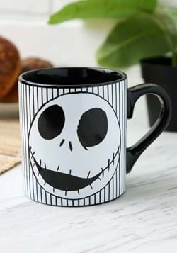 Nighmare Before Christmas Jack 14oz Ceramic Mug