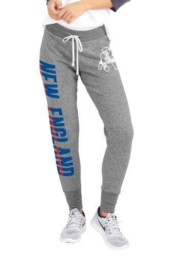 New England Patriots Sunday Women's Sweatpants