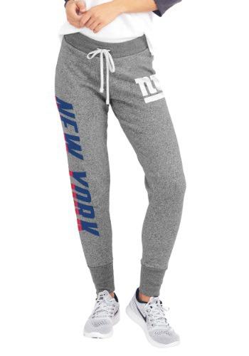 New York Giants Womens Sunday Sweatpants