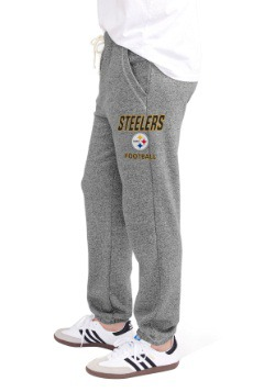 Pittsburgh Steelers Mens Sunday Sweatpants
