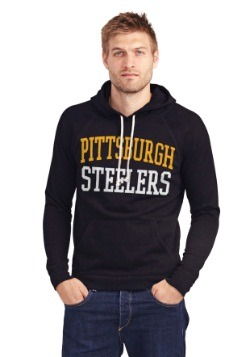 Pittsburgh Steelers Half Time Hoodie