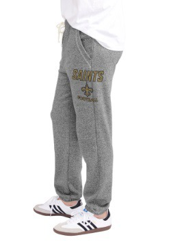 New Orleans Saints Sunday Men's Sweatpants