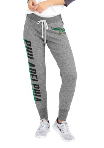 Philadelphia Eagles Womens Sunday Sweatpants