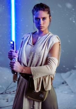 Star Wars Grand Heritage Rey Costume