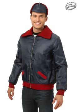 Plus Size Mr. Plow Jacket