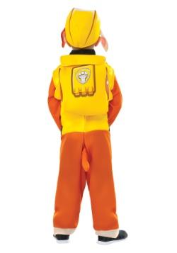 Paw Patrol Rubble Kids Costume