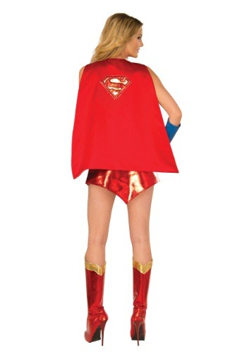 Adult Deluxe Supergirl Cape