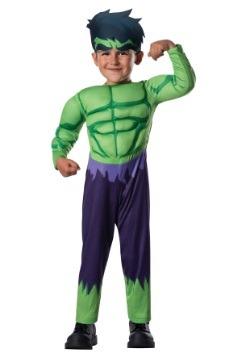 Toddler Deluxe Hulk Costume  sc 1 st  Fun AU & Incredible Hulk Gifts