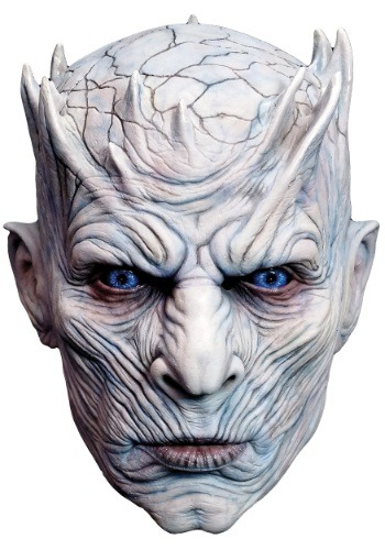 Game of Thrones Night King Adult Mask