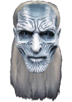 Game of Thrones White Walker Adult Mask