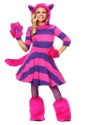 Cheshire Cat Girls Costume