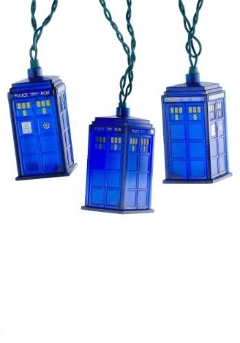 Doctor Who TARDIS Light Set