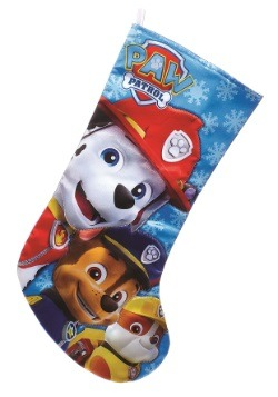 Paw Patrol Dog Group Stocking