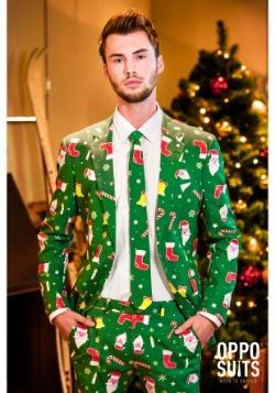 Men's Santaboss Suit