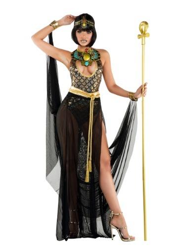Sexy Cleo Women's Costume
