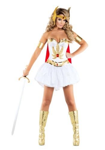 Power Princess Costume