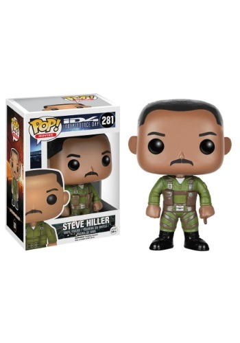 POP Independence Day Steve Hiller Vinyl Figure