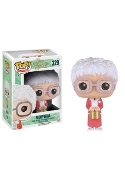 Golden Girls Sophia POP Vinyl Figure