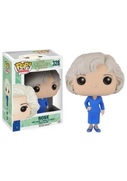 Golden Girls Rose POP Vinyl Figure