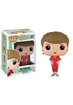 Golden Girls Blanche POP Vinyl Figure