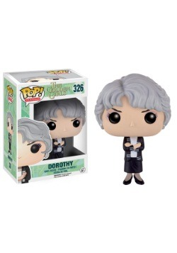 Golden Girls Dorothy POP Vinyl Figure