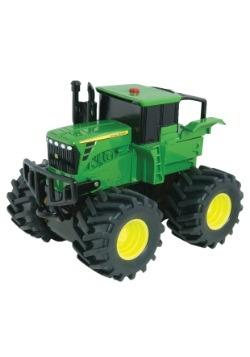 John Deere 4WD Tractor Toy