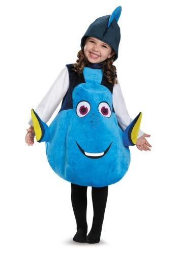 Child Deluxe Dory Costume