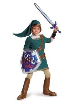 Child Link Prestige Costume
