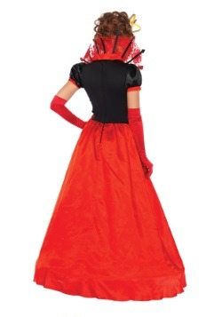 Deluxe Queen of Hearts Costume 2