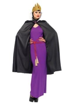 Deadly Dark Queen Costume for Women alt1