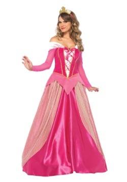 Princess Aurora Costume for Women