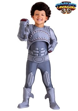 Toddler Sharkboy Costume Main Update