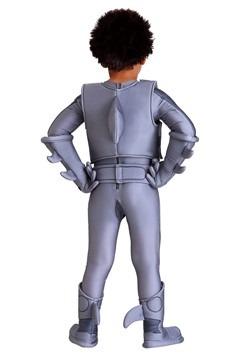 Toddler Sharkboy Costume Alt 1