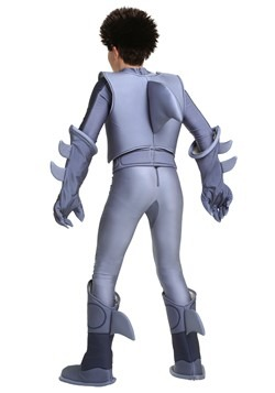 Child Sharkboy Costume Alt 1