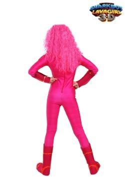 Girls Lavagirl Costume2