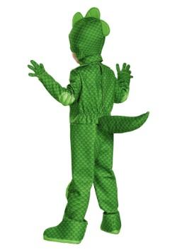 Deluxe PJ Masks Gekko Costume1