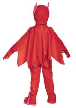 Kids Deluxe PJ Masks Owlette Costume1