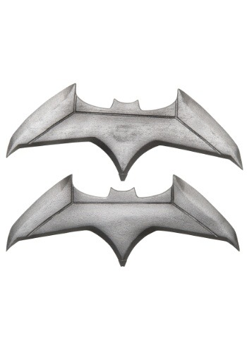 DC Dawn of Justice Batman Batarangs