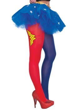 Women's DC Wonder Woman Tights